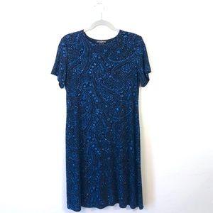 Gorgeous Glittery Dress by Social Circles
